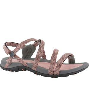Hi Tec Santorini Hiking Strap Sandals